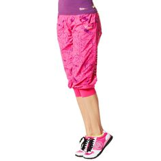 Way With Words Cargo Capri | Zumba Fitness Shop  Get 10% off all your Zumba wear @ Zumba.com  Use AFFILIATE code: Sweetie72