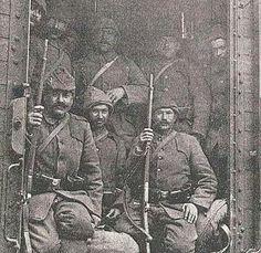 Mescid-i Aksa Osmanlı askeri