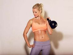 Kettlebell Cardio Training for a High-Intensity Fat-Burning Workout