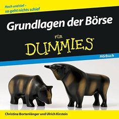 Grundlagen der Börse für Dummies Hörbuch von Christine Bo…