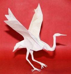 Animal - Origami Crane
