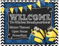 Looking for a great way to introduce your parents and new students to your classroom and awesome Minion theme? This PowerPoint will help you do just that! **ALL TEXT IS EDITABLE**Slides Included:WelcomeMeet the TeacherCommunicationGrading PolicyHomework PolicyBehavior ManagementClass Schedule3 blank slides