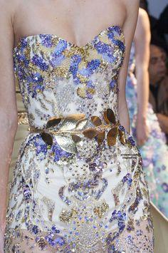 Couture Spring 2014 - Zuhair Murad