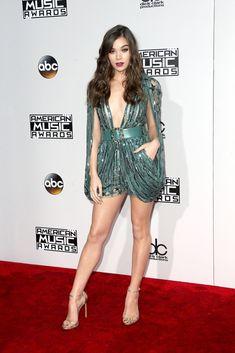 Os melhores e piores looks do American Music Awards.