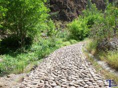 El reflejo de mi mirada: Camino de piedras #Spain #CanaryIslands #GranCanaria