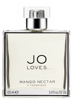 Mango Nectar Jo Loves perfume - a fragrance for women and men 2012