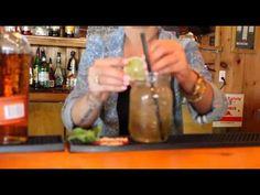 Restaurant Guru In The Making: Nicole Stamcos