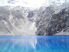 Huaraz | Cordillera Blanca | Peru ©Aude Nieul