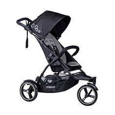 phil&teds 2015 Dot Inline Stroller with Second Seat, Graphite  http://www.babystoreshop.com/philteds-2015-dot-inline-stroller-with-second-seat-graphite/