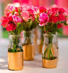 Arranjo de Flores para Casamento: Modelos + Ideias!