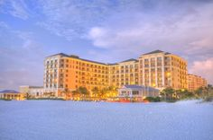 Sandpearl Resort is part of the Florida Green Lodging Program and is recognized by The Florida Department of Environmental Protection (DEP) for our initiatives that are specific to protecting and preserving Florida's Environment