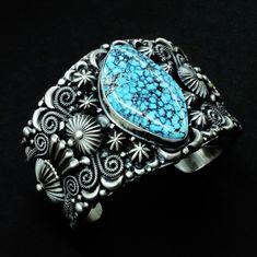 Kingman Turquoise, Turquoise Stone, Cuff Bracelets, Brooch, Jewelry, Bijoux, Brooches, Jewlery, Jewels