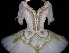 The Dancers Choice by TheDancersChoice Ballet Tutu, Ballerina, The Dancer, Gold Rhinestone, Rhinestones, Tutu Costumes, Light Peach, Stretch Satin, Golden Color