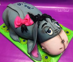 Dinosaurier Cake Dino Torte  KindergeburtstagsTorte Birthday