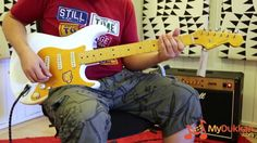 Ana Ekipmanlar;  Marshall JVM 205C Shure SM57 t.c.electronic Impact Twin  https://vimeo.com/121539056  https://soundcloud.com/mydukkan/squier-classic-vibe-50s-amfi https://soundcloud.com/mydukkan/squier-classic-vibe-50s-ham https://soundcloud.com/mydukkan/squier-classic-vibe-50s-reamp  http://www.mydukkan.com/yardim.asp?id=120