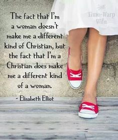 Knit By God's Hand: Real Christian women in the real world....