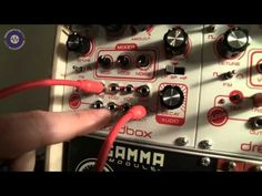Superbooth 2016: Dreadbox Drips Drum Synth, Hades Mono Affordable bass synth, flexible drum voice