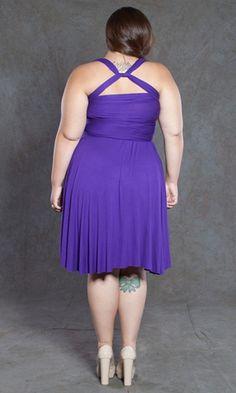 Eternity Convertible Dress