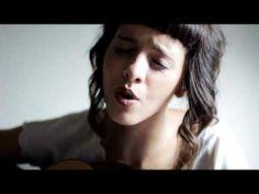 Melanie Martinez - skinny love cover