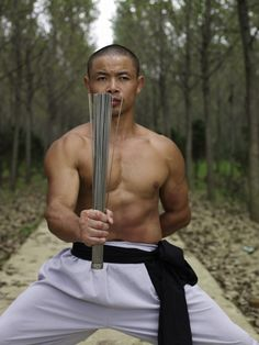 How to make your body its own doctor. Shaolin practices of Qi Gong and more