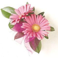 jasmine wrist corsage designs - Google Search