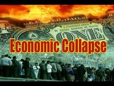7 Unexpected Consequences of an Economic Collapse