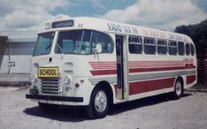 Bedford Buses, Bus Remodel, Auckland, New Zealand