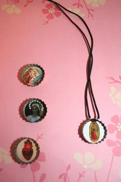Mary Virgin De Guadalupe Catholic Religious by littlebirdandchick, $6.50