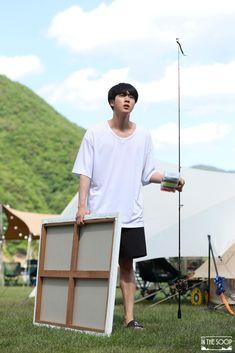 Seokjin, Hoseok, Namjin, Foto Bts, Jikook, K Pop, Jimin 95, Car Door Guy, Make My Day