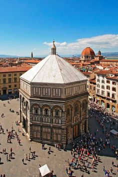 Florence Panoramic City Tour To Michelangelo Square, Fiesole And Accademia Gallery Priority Access - Hottest Tour Price European Vacation, Italy Vacation, Italy Travel, Italy Tourism, Voyage Florence, Voyage Rome, Florence Baptistery, Firenze Italy, Tuscany Italy