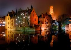 Often nicknamed 'Little Venice', Bruges is a beautiful medieval town, wonderful to explore any time of year. Whether you wish to enjoy the festive decorations and markets leading up to Christmas or…