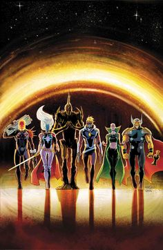 In April, Marvel kicks off new titles, wraps Avengers: No Road Home, and braces itself for the ignition of The War of the Realms event. Marvel Comics, Hq Marvel, Marvel Comic Universe, Comics Universe, Marvel Heroes, Thanos Marvel, Marvel Comic Character, Marvel Comic Books, Marvel Characters