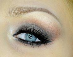dark smokey eye by aniqua makeup on Makeup Geek