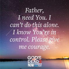 Amen! #GodsNotDead