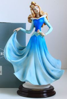 Giuseppe Armani Sleeping Beauty figurine