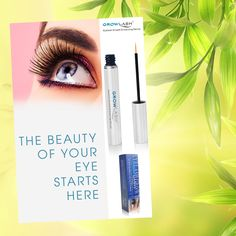 THE #BEAUTY OF YOUR #EYE #STARTS HERE...