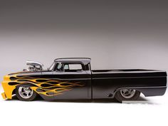 1964 Ford Truck