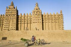 Mali necesita de la ayuda del mundo