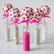 pink leopard print sweet 16 - Google Search