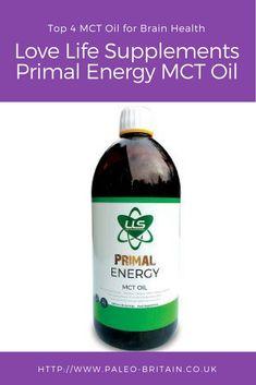 LLS Primal Energy MC