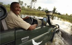 The Nxabega Okavango Safari Camp lies on the edge of the Okavango Delta in a eight wildlife concession bordering the Moremi Game Reserve. Okavango Delta, Game Reserve, Tent Camping, Lodges, Safari, Maps, Hotels, Africa, Cabins