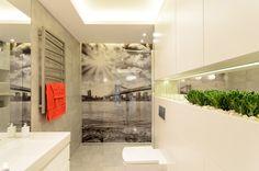 Zdjęcie w kabinie prysznicowej - Łazienka styl Nowoczesny - zdjęcie od STUDIO FORMA - Łazienka - Styl Nowoczesny - STUDIO FORMA