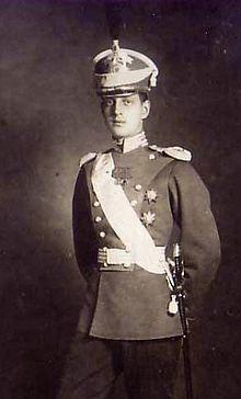 Dmitri Pawlowitsch Romanow – Wikipedia