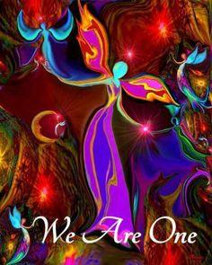 Spiritual network @ fb