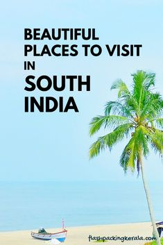 Backpacking India travel tips for south asia and first trip to India to go to south india itinerary route. best things to do in india. mumbai, goa, gokarna, hampi, kerala backwaters, alleppey, varkala. beautiful beach. best places to visit. outdoor culture travel tips. beautiful places for world bucket list, wanderlust inspiration. #flashpackingkerala
