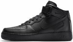 official photos b6f77 8e4f0 Nike Air Force 1 07 Mid is the World s  90 best Nike sneaker (1828