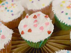 Muffins para hacer con los chicos | Recetas | Utilisima.com