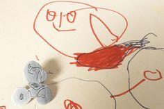 früh übt sich der später leidenschaftliche Motorradfahrer, bis dahin reicht ein cooler Stick Pin von Kritzelsilber. #Schmuck #Silberschmuck #Kinderzeichnung #Kinderbild #Kunst #Design #Designschmuck #Kindermalerei #individualisierter #Unikat #Unikatschmuck #Kritzelei #Kinderschmuck #Weihnachtsgeschenk #Geschenk #Weihnachten #Silber #Stick-Pin #Pin #Stickpin #Kinderkunst #Brosche #Familie #Silver #Jewelery #Children #drawing #customized #individual #Family #Present #xmas #Fahrrad #Motorrad…