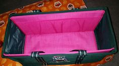Stand Tall! Available this December for Hostess! Insert fits in Large Utility Tote. www.mythirtyone.com/497219