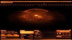 Perception collaborated with Wayfare Entertainment and Director Sebastian Cordero to develop a suite of screen designs and UI's for the cerebral sci-fi film Europa Report. The process involved designing and animating a multitude of elements to populate a wide range of screen surfaces...